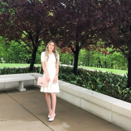 Behind the Scenes: my Endowment Experience